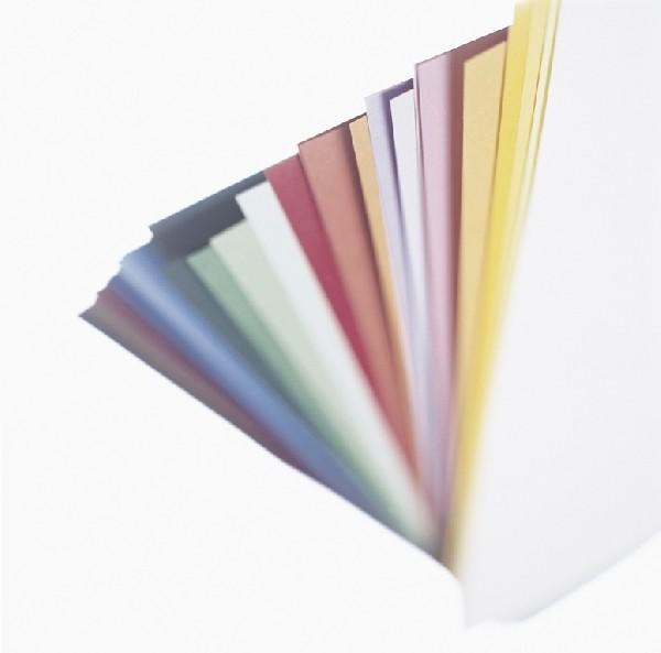 Karton Rainbow 230g 50x70 intenzív mélysárga 18