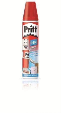 Ragasztó Henkel Pritt pen kenőfejes, 40 ml