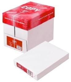 COPY PAPER A/4 80G/M2 fénymásolópapír 500 lap/csomag - TELEPHELYI AKCIÓ