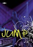 Spirálfüzet pd A/4 70 lap kockás - Jump