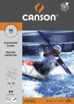 Pauszpapír Canson A/4 10 ív/csomag