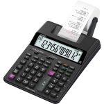 CASIO HR-150 Szalagos számológép 12 dig. elem és hálózat