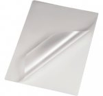 Lamináló fólia Reco A/4 303x216 75mic matt 100 db/csomag