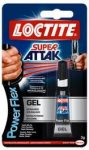 PILLANATRAGASZTÓ LOCTITE SUPER ATTACK POWER FLEX GEL 3G