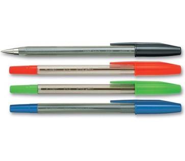 Golyóstoll Uni SA-S FINE POINT (0,7 mm) zöld