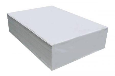 Másolópapír A5/80gr. 500ív/csom 'B' minőség vágott (raktáron)