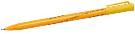 Rystor Tűfilc (0,4mm) RC04-22 sárga