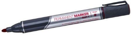 Rystor alkoholos filc kerek piros RMP-1 OHP Permanent