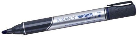 Rystor alkoholos filc kerek kék RMP-1 OHP Permanent