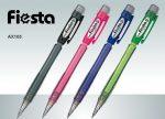 Pix irón Pentel Fiesta AX105-C 0.5 mm kék test