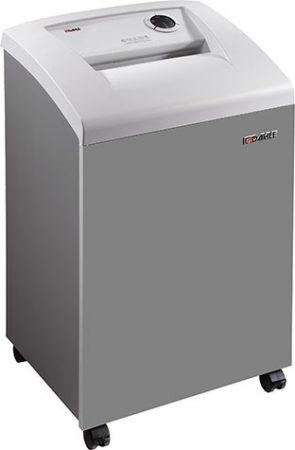 Dahle 51314 CleanTEC iratmegsemmisítő 13 lap, 4x40 mm konfetti