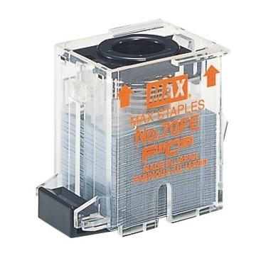MAX elektromos tűzőgép kapocs EH-70