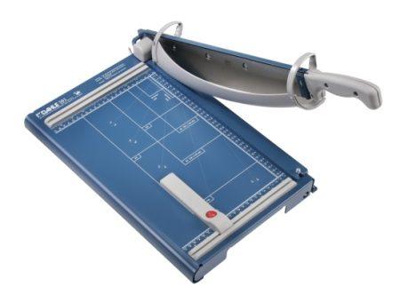 DAHLE 561 vágógép (A4, papírleszorítóval)