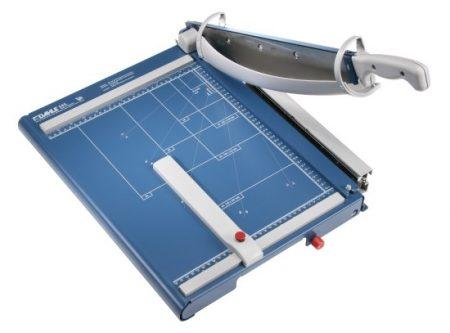 DAHLE 565 vágógép (A4, papírvágógép)