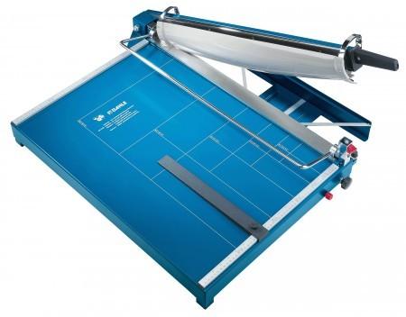 DAHLE 567 vágógép (55 cm, papírvágógép)