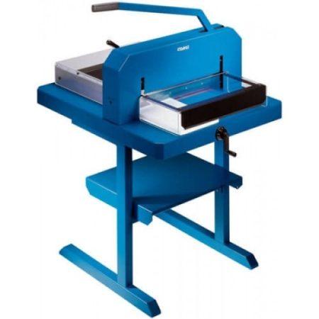 DAHLE 842 vágógép (43 cm, papírvágógép)