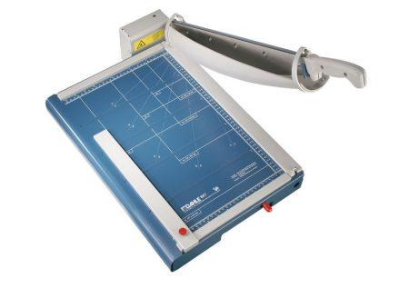 DAHLE 867 vágógép (A3, papírvágógép)