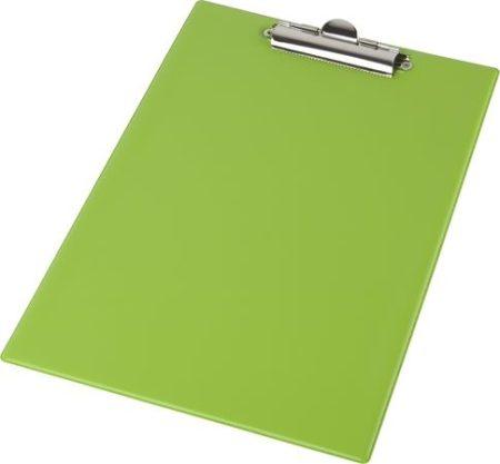 Felírótábla, A4, Panta Plast, pasztell zöld