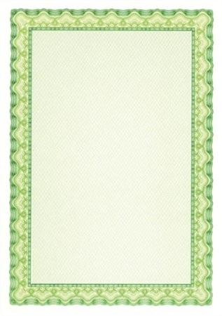 Oklevélpapír, A4, 115 g, Apli, smaragdzöld 10 lap/csom