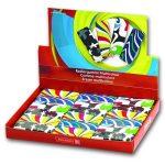 Radír BRUNNEN Multicolor 1029991