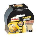 Ragasztószalag, ezüst, Pattex Power Tape 10m