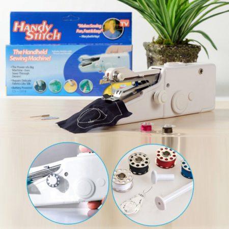 Kézi varrógép, Handy Stitch (raktáron)