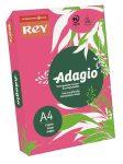 REY Adagio színes másolópapír, intenzív fukszia, A4, 80 g, 500 lap/csomag (code 23)